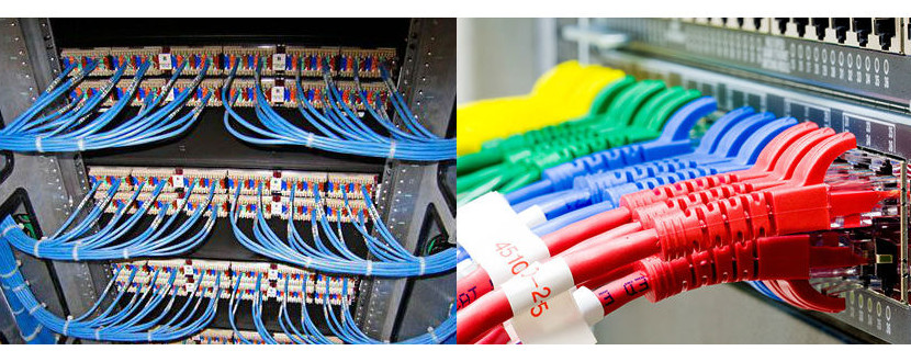 Structured Cabling Solutions Dubai