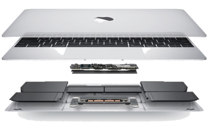 Apple Macbook Laptop Repair & Service In Dubai