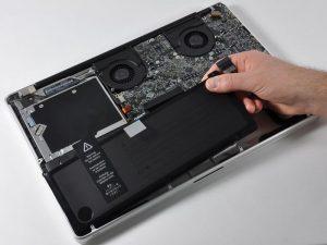 macbook pro battery replacement price in dubai