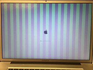 macbook pro graphics (GPU) issues