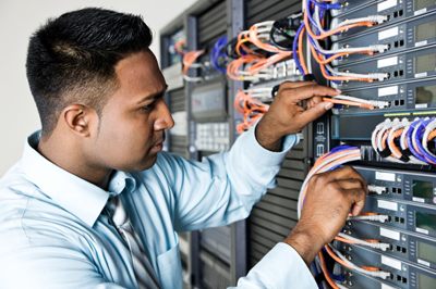 Network Troubleshooting IT Services Dubai