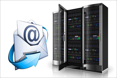 email server IT support in dubai
