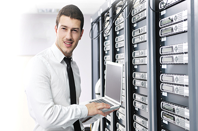 IT Services in Dubai for servers