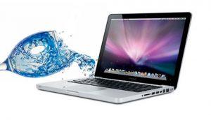 macbook pro water damage repair dubai